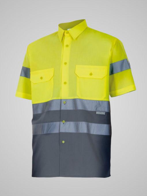 camisa-reflectiva