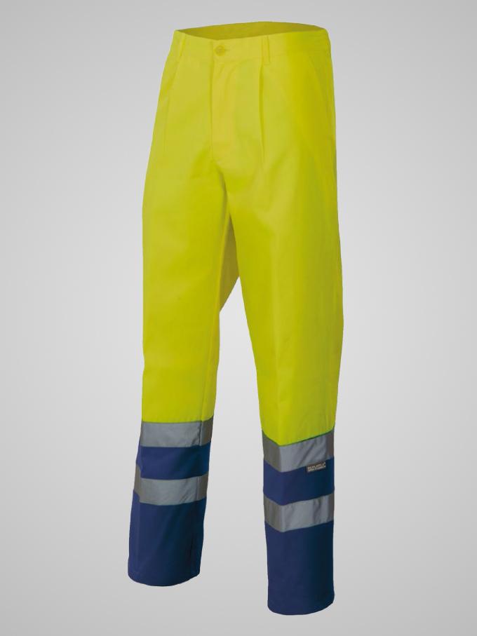 Pantalones Linea Industrial